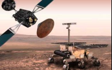 Edición 2019: Exploración espacial, satélites y comunicaciones IGEO