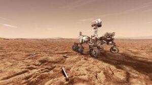 Perseverance, nuestros ojos y oídos en Marte